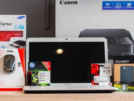 Trouvez tout votre matériel informatique chez PC OKAY