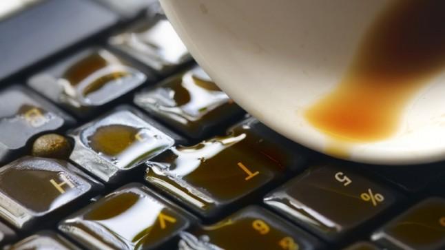 Changement du clavier de votre portable