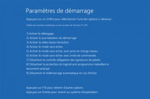 mode-sans-echec-windows-8-Parametres-de-demarrage