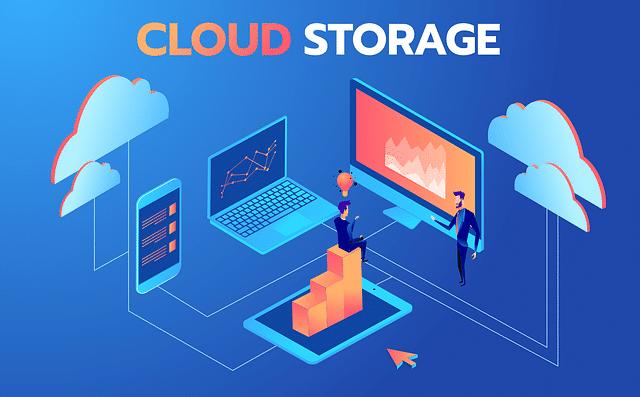 cloud computing maintenance